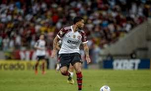 Vitor Gabriel deve ganhar mais minutos pelo Flamengo; conheça o jogador e veja como ele pode agregar