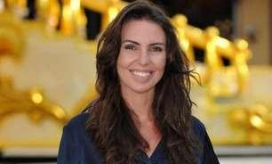 Glenda Kozlowski revela que ex-chefão da Globo se incomodou com seu sobrenome e disse: 'Por mim eu mudaria'
