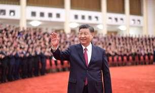 Xi Jinping não viajará a Roma para cúpula do G20
