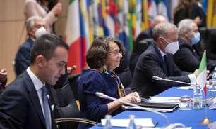 Cúpula Itália-América Latina defende clima, mulheres e vacinas