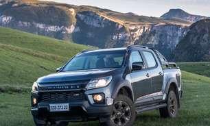 Chevrolet lança inédita S10 Z71 aventureira por R$ 260.490