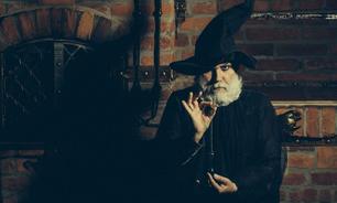 Os bruxos e bruxas famosos nos games
