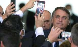 Associação antimáfia da Itália critica cidadania a Bolsonaro