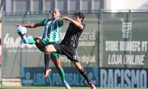 Aderllan destaca crescimento do Rio Ave na temporada e comemora boa fase no clube