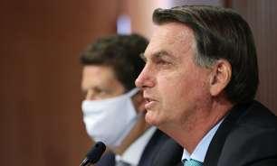 Bolsonaro recorre ao STF para barrar suspensão em redes sociais