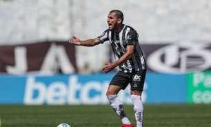 Junior Alonso prevê Fortaleza indo pra cima em jogo da volta e diz que o Galo tem de 'jogar no erro deles'