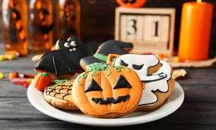 Halloween: veja receitas criativas para celebrar a data
