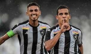 Wendel Lessa confia na classificação do Botafogo para semi da Copa OPG: 'Vamos em busca do título'