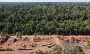 Brasil é 4º no mundo em ranking de emissão de gases poluentes desde 1850