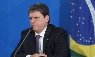 Ministro diz que plano de investimento de R$ 100 bi em ferrovias é 'maior boom' no setor no País