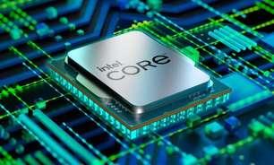Intel anuncia Core de 12ª geração com tecnologia híbrida e até 16 núcleos