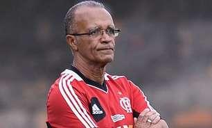 Último campeão da Copa do Brasil, Jayme revela: 'Quando assumi, pediram só para o Flamengo não cair'