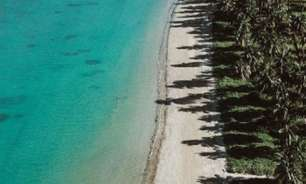 Paradisíaca Praia de Patacho, em Alagoas, recebe o Pure Beach, torneio de Beach Tennis mais sustentável do mundo