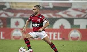 Flamengo está escalado para enfrentar o Athletico-PR; veja o time titular e onde assistir