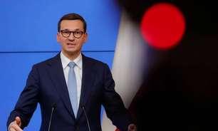 Corte da UE impõe multa de 1 mi de euros por dia contra Polônia