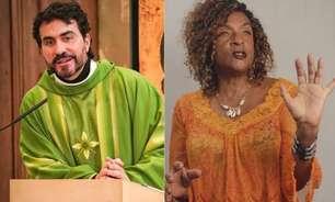Ex-Globo diz que não crê no celibato do padre Fábio de Melo