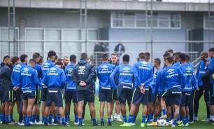 Da 'Era Renato' ao pesadelo da briga contra o rebaixamento: como o Grêmio foi do céu ao inferno em 2021