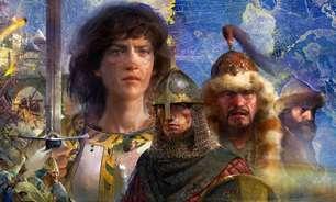 Age of Empires IV e a atenção aos PCs mais modestos