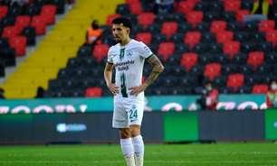 Com números expressivos na Turquia, Flavio volta ao radar de clubes brasileiros