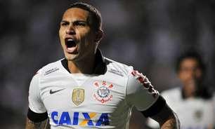 Do gol no Mundial, punição por doping à saída conturbada: veja a passagem de Guerrero no Brasil