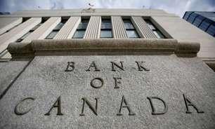 BC do Canadá encerra flexibilização quantitativa e sinaliza possível alta antecipada nos juros