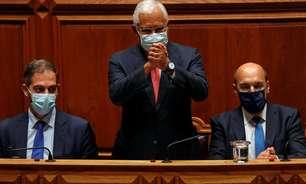 Parlamento de Portugal rejeita Orçamento e país pode ter eleição antecipada