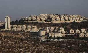 Israel avança com projeto de milhares de casas para colonos, apesar de oposição dos EUA