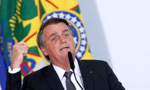 Bolsonaro pediu estudo sobre a privatização da Petrobras