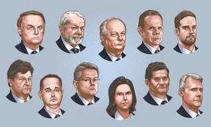 PSDB, Moro e fator Bolsonaro estimulam pré-candidaturas