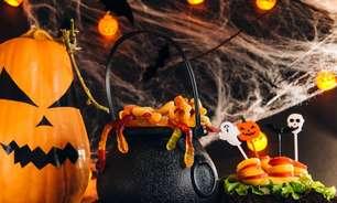 Dia das Bruxas: 4 sobremesas imperdíveis com abóbora