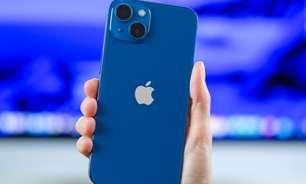 iPhone 13 chega ao Brasil podendo custar até 15 mil reais