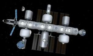 Blue Origin, Sierra Nevada e Boeing anunciam a Estação Espacial Orbital Reef