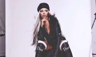 Jesy Nelson, ex-Little Mix, deve lançar seu álbum de estreia solo em 2022