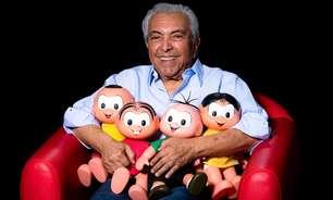 Mauricio de Sousa se emociona ao falar de filho e diz que discute personagem gay com roteiristas