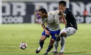 Cruzeiro x Remo. Onde assistir, prováveis times e desfalques