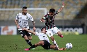 Santos x Fluminense: Prováveis escalações, desfalques, onde assistir