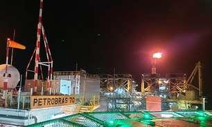 Extrações em campos de pré-sal seguem liderando produção brasileira de petróleo