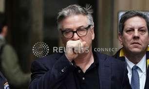 Produtores de filme de Alec Baldwin contratam empresa de advocacia para investigar tiro acidental