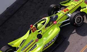 Sem Pagenaud, Penske confirma redução para três carros na Indy em 2022