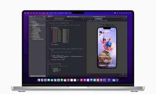 Notch do MacBook Pro cria problemas para programas do macOS
