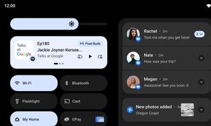 Google anuncia Android 12L otimizado para tablets e celulares dobráveis