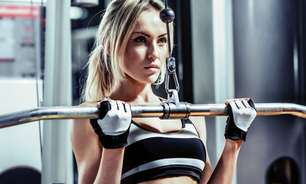 Mulher tem que treinar braço? As vantagens de exercitar os membros superiores