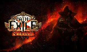 Path of Exile: Scourge chega hoje (27) para PS4 e Xbox One