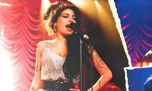 Amy Winehouse é homenageada com cápsula digital de memórias da artista
