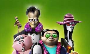Terror e Família Addams são destaques de cinema no Halloween