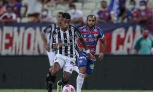 No Fortaleza, queda na Copa do Brasil precisa passar longe de prejudicar trabalho de Vojvoda