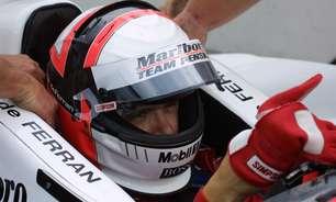 Na Garagem: De Ferran é quarto em Surfers Paradise e conquista bi da Indy