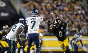 Kansas City Chiefs faz oferta de troca por defensor do Pittsburgh Steelers