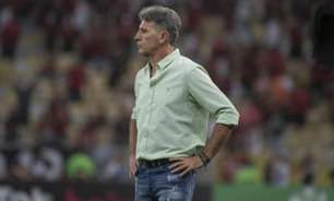 Renato explica posicionamento de Andreas e assume responsabilidade pela eliminação do Flamengo