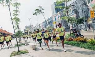 Olympikus apresenta Corre1Eco, o tênis da Maratona do Rio